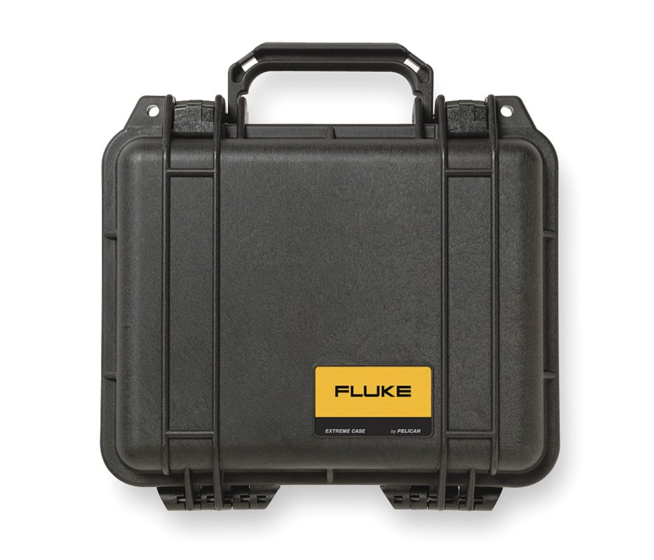 FLUKE CXT80 - Rugged Pelican Hard Case