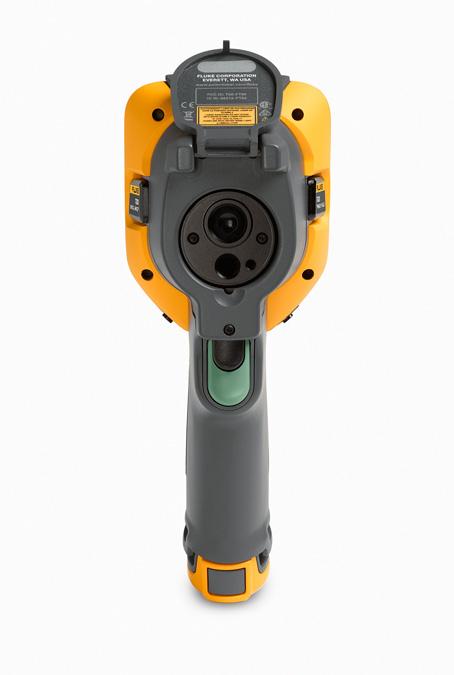 FLUKE TIS20 9Hz - Thermal Imager – fixed focus (10,800 Pixels)