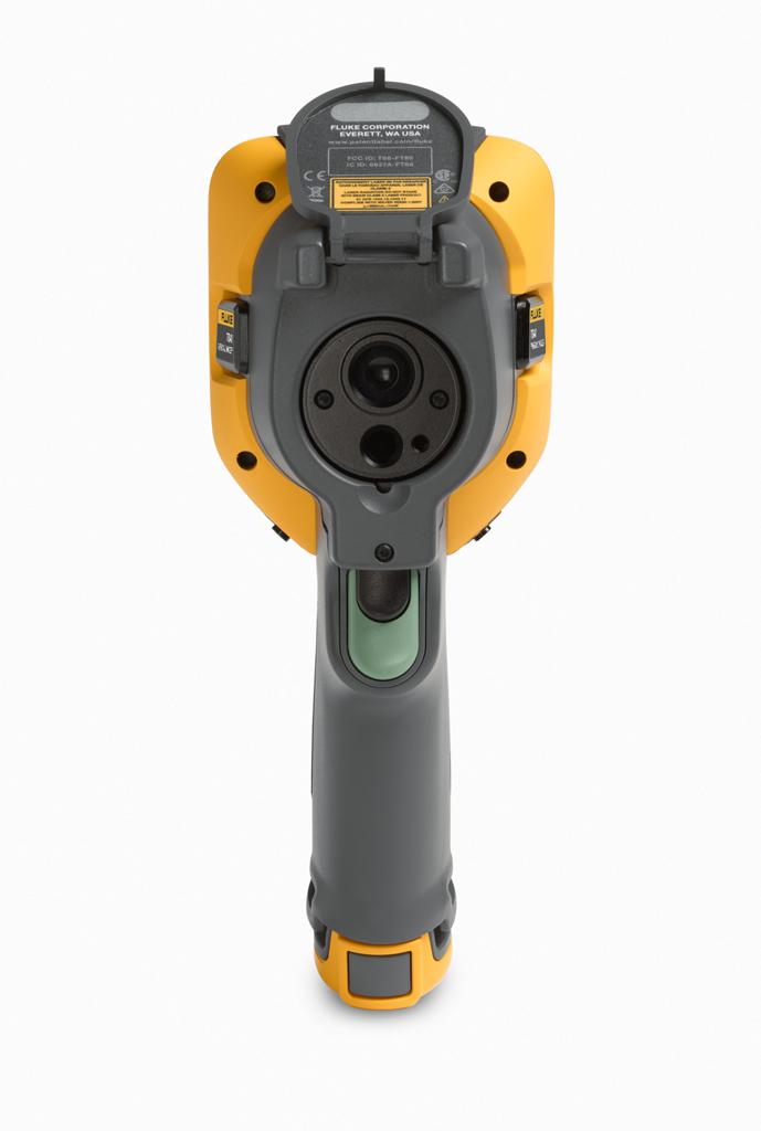 FLUKE TIS40 9Hz - Thermal Imager – Fixed focus (19,200 Pixels)