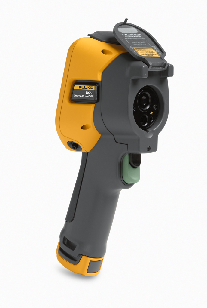 - Thermal Imager – Fixed focus (36,300 Pixels)