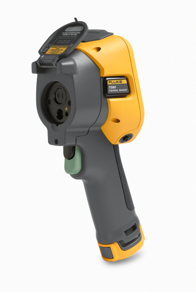 FLUKE TIS60 9Hz - Thermal Imager – Fixed focus – 50,700 Pixels