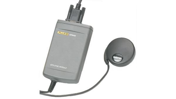 FLUKE GPS430-II - GPS Time Synchronization Module (430 S)