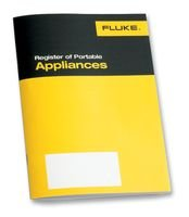 FLUKE IRP1 - PAT Register