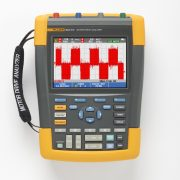 FLUKE MDA-510 - Motor Drive Analyzer 510, 4-channel color