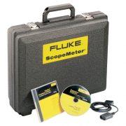 FLUKE SCC120E - FlukeView Software + USB Cable + Case (120S) – English
