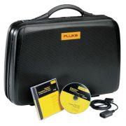 FLUKE SCC190 - FlukeView Software + Cable + Case (190S)