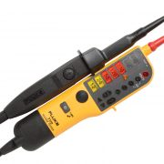 FLUKE T110 - Voltage/continuity tester with switchable load