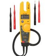 FLUKE T5-600 - Voltage; Continuity and Current Tester