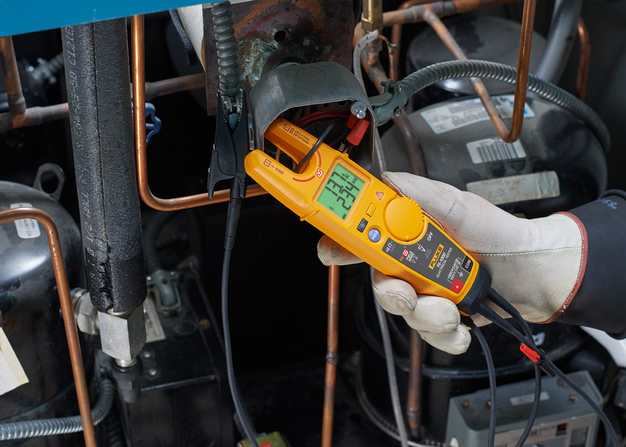FLUKE T6-1000-EU Electrical Tester 1000V