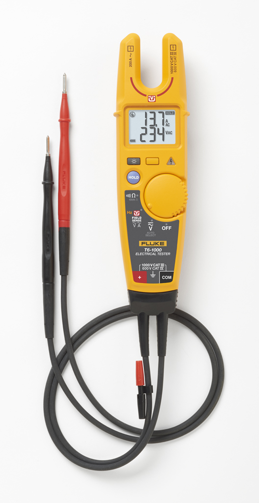 UNI-T T6-1000-EU - Electrical Tester 1000V