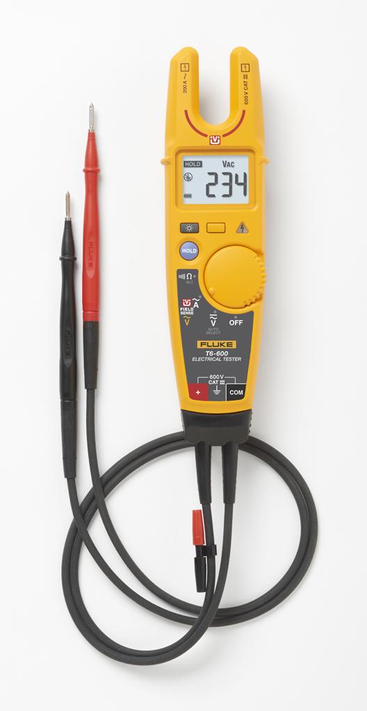 UNI-T T6-600-EU - Electrical Tester 600V