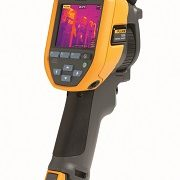 FLUKE TIS75 9Hz - Thermal Imager – Manual Focus 504:1 / 320 x 240 Pixels