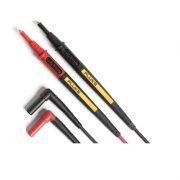 FLUKE TL175 - Twistguard Test Leads; 2 mm Diameter Probe Tips
