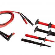 FLUKE TL223-1 - SureGrip Electrical Test Lead Set