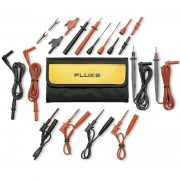 FLUKE TL81A - Deluxe Electronic Test Lead Kit