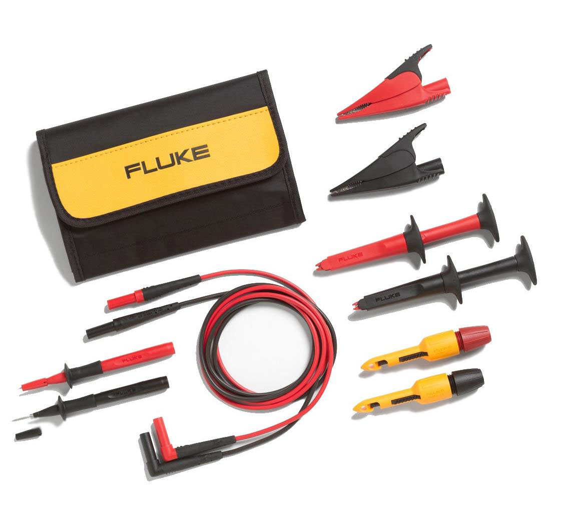 FLUKE TLK281-1 - Automotive Test Lead Kit