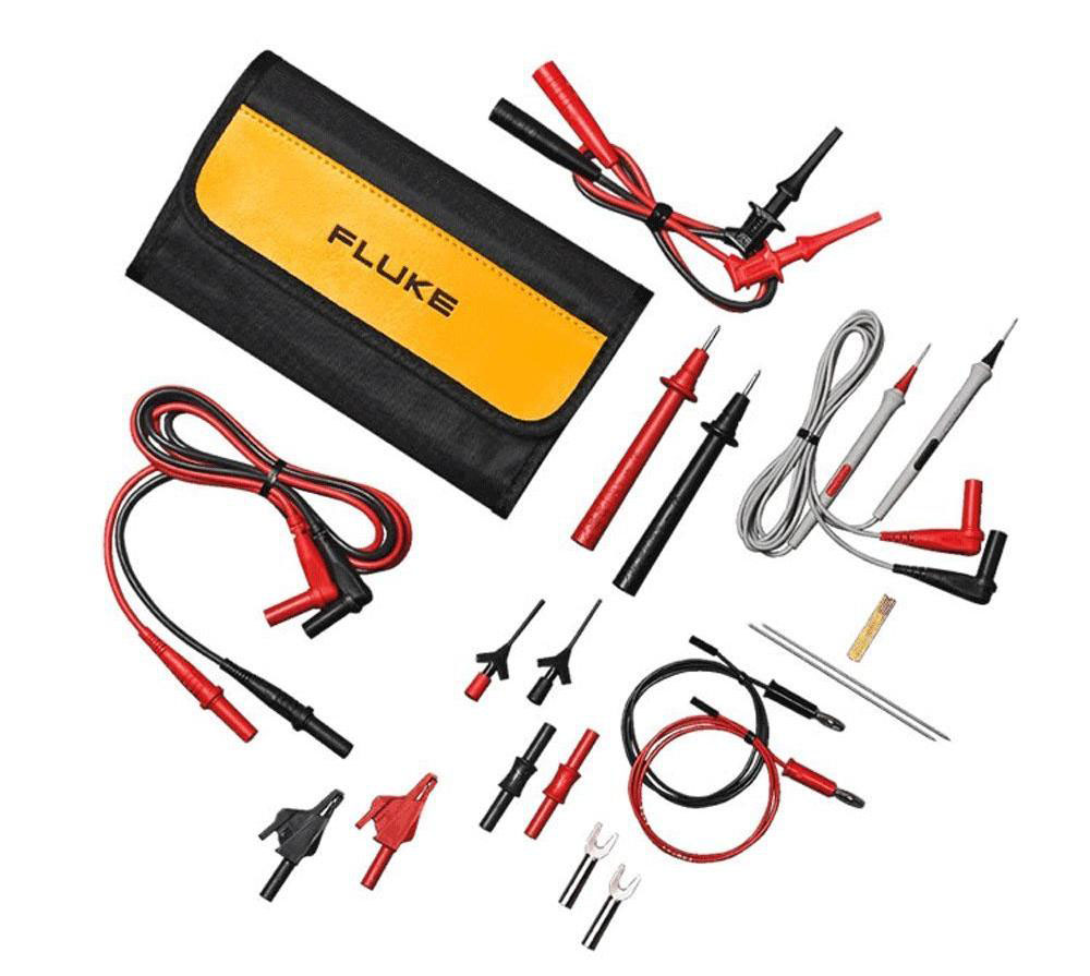 FLUKE TLK287 - Electronic Master Test Lead Kit