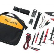 FLUKE TLK289 - Industrial Master Test Lead Kit
