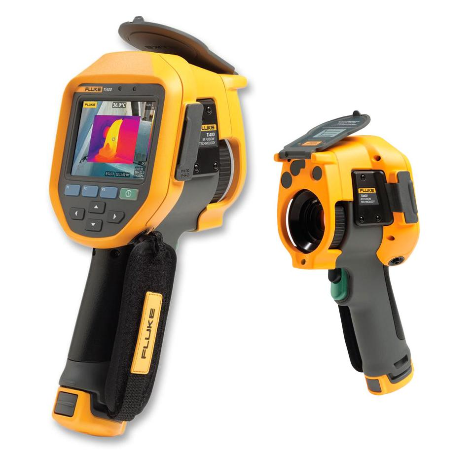 Thermal Imager; 9Hz / 1.31 mRad / 320 X 240 pixels