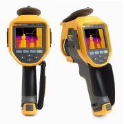 FLUKE Ti450 9Hz - Thermal Imager; 9Hz / 1.31 mRad / 320 X 240 pixels / MultiSharp Focus