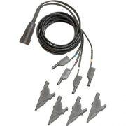 FLUKE VL1735-45 - Banana 4-Phase Voltage Lead set for 1735/45