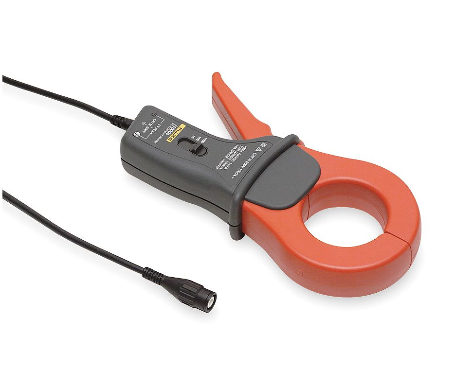 FLUKE i1000s - AC Current Clamp (1000 A)