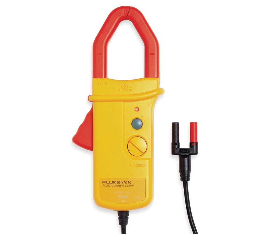 FLUKE i1010 - AC/DC Current Clamp (1000 A)