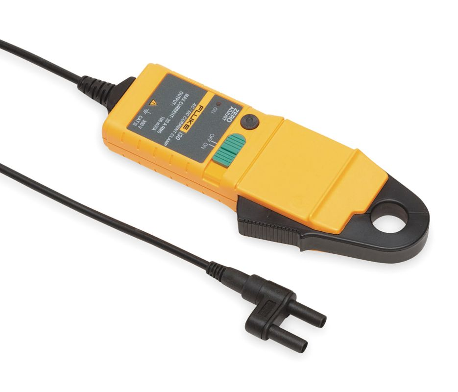 FLUKE i30s - AC/DC Current Clamp (30A)