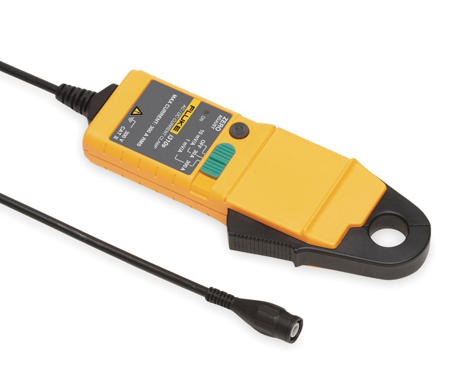 FLUKE i310s - AC/DC Current Clamp (300A)