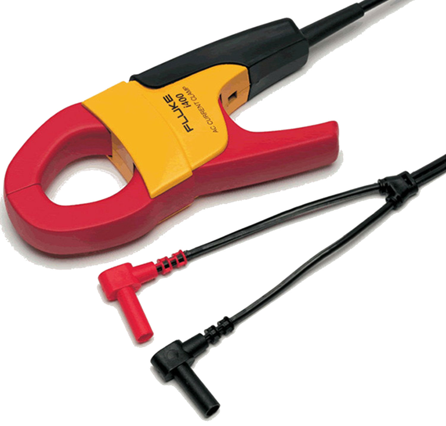 FLUKE i400 - AC Current Clamp (400 A)