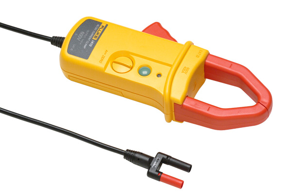 FLUKE i410 - AC/DC Current Clamp (400 A)