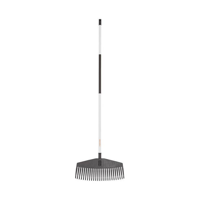 FISKARS  135510 - Garden Light Leaf Rake