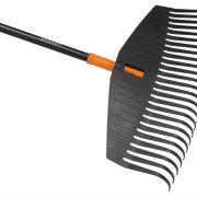 FISKARS 135016 - Solid Leaf Rake-Large