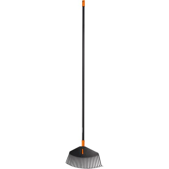 FISKARS 135026 - Solid Leaf Rake-Medium