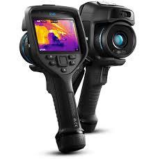 FLIR E95 - Infrared Camera 464 x 348 Resolution