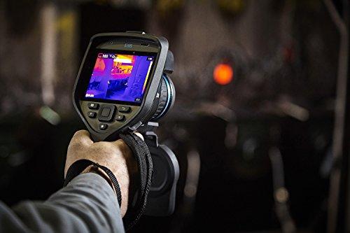 Flir_E95_Thermal Imager - Infrared Camera 464 x 348 Resolution