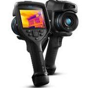 FLIR E85 - Advanced Thermal Camera