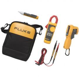 Fluke-62MAX+323-1AC-IR thermometer