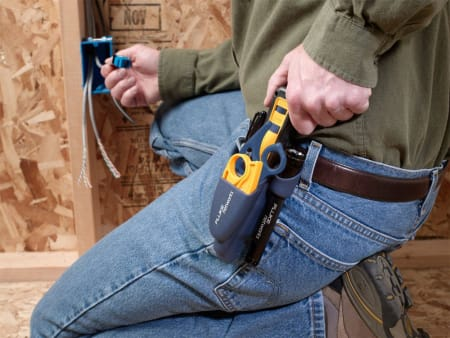 - Pro-Tool Kit IS40