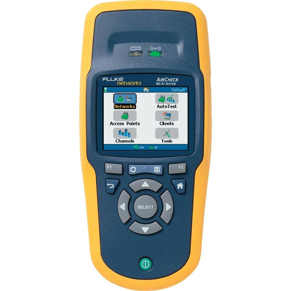 AIRCHECK G2 Aircheck tester-Fluke Networks in UAE