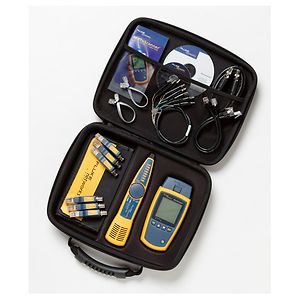 Fluke Network_MS2-KIT_Micro-scanner - MicroScanner2 Professional Kit