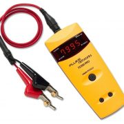 FLUKE NETWORKS TS100-PRO-BT-TDR - Cable Fault Finder with PowerBT™ Bridge Tap