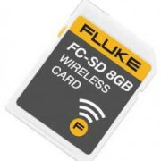 FLUKE SD Card