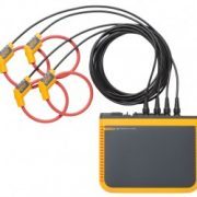 FLUKE 1748/30/EUS - Three-Phase Power Quality Logger with 60cm 3000A iFlex Current Probes