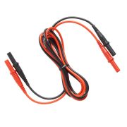 FLUKE 17xx TL1.5M - Test lead set for Fluke 173x; 1.5m