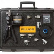 FLUKE 700HTPK2 - Premium hydraulic test pump kit