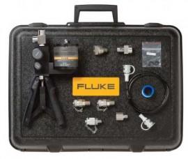 FLUKE 700HTPK2 - Premium hydraulic test pump kit