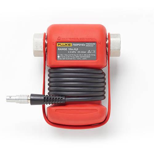 FLUKE 750P01Ex - Ex Pressure Module (0 – 25 mbar)