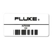 FLUKE AUTO200B - Auto Code Label