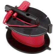 FLUKE GEO25M-RED - 25M Red; Ground/Earth Cable Reel; 25M Wire